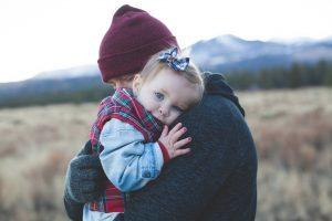 efectele imbratisarii asupra copiilor