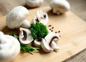 consum ciuperci